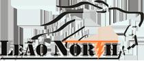 Logo Leão North